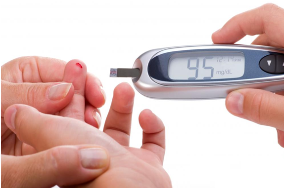 Sự khác nhau giữa tiểu đường týp1 và týp2